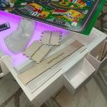 световой стол детский, Красноярск