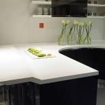 Мебель для кухни и ванной из камня на заказ, Красноярск