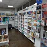 Опт - розн компания по продаже учебной литературы, Красноярск