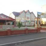 Продам комплекс здание кафе сауна 1 линия, Красноярск