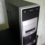 Продам системный блок Core-i3 4130, Красноярск