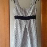 Очаровательное новое платье ZARA размер XS, Красноярск