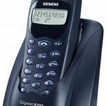 Радиотелефон Siemens gigaset А100, Красноярск