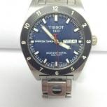 Часы Tissot prs 516 (швейцария чистокровная), Красноярск