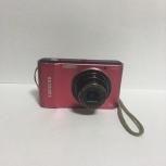 Компактная фотокамера Samsung ST66, Красноярск