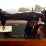 Продам швейную машинку,раритет, Красноярск
