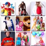 День рождения ребенка! Аниматоры: Эльза, клоун, фиксики, Рапунцель, Красноярск