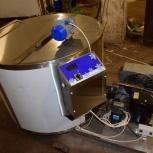 Охладитель молока УОМ-100, Красноярск