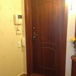 Установка дверей любой сложности, Красноярск