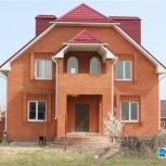 Малоэтажное строительство. Строительство в Красноярске, Красноярск