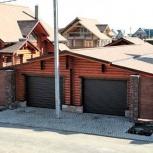 Малоэтажное строительство, Красноярск