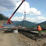Строительство, реконструкция, ремонт железнодорожных подъездных путей, Красноярск