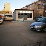 Строительство торговых павильонов, Красноярск