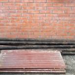 Продам новые чугунные трубы,канализационные, Красноярск