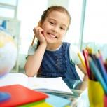Обучение чтению, скорочтению, подготовка к школе, Красноярск