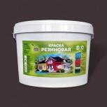 Резиновая краска «Prom Color» для шифера, Красноярск