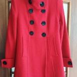 Фирменное пальто, Красноярск