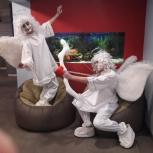 Яркие популярные ростовые куклы! Аренда, Красноярск