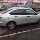 Аренда авто без экипажа для организаций (ндс), Красноярск
