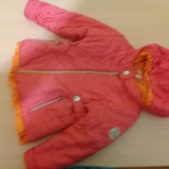 Продам детский костюм-комбинезон весна-осень 96-100, Красноярск