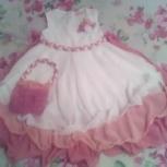 Платье для девочки для принцессы всё ок, Красноярск