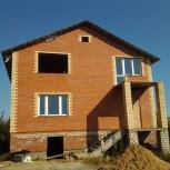 Строительство домов из Кирпича. Красноярск, Красноярск
