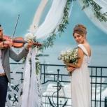 Скрипка на праздник Красноярск, Красноярск