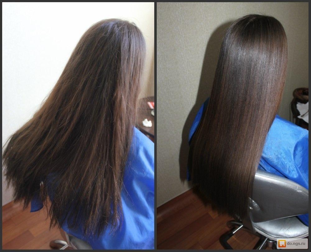 Волосы до лопаток фото