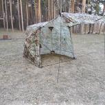 Куб 1,85  с откр. стен.Охотник Уралзонт, Красноярск