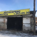 Автосервис, компьютерная автодиагностика, услуги автоэлектрика, Красноярск