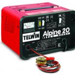 Зарядное устройство Telwin ALPINE 20, Красноярск