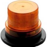 Мигалка оранжевая (маячок ) на 220 вольт, Красноярск