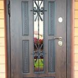 Входная дверь с терморазрывом - Витра, Красноярск