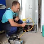 Мастер по ремонту холодильников,выезд, Красноярск