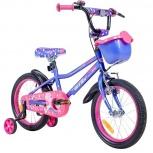 Велосипед детский Аист Wikki 16, Красноярск