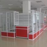 Покупаем- стеклянные витрины- по достойным ценам, Красноярск