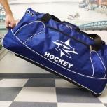 Спортивная сумка на колёсах. Доставка из Омска, Красноярск