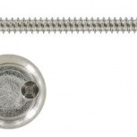 Саморез 4,2х50 антивандальный ART 9100 с цилиндрической головкой, Красноярск