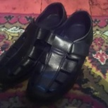 Туфли для мальчика 39 размер, Красноярск