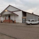 продам базу, действующий бизнес, Красноярск
