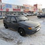 Авто в аренду Lada 2114 с правом выкупа, Красноярск