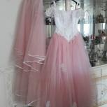 Продам свадебное платье, Красноярск