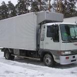 Грузоперевозки 3-5 тонн, Красноярск