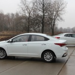 Аренда автомобилей, Красноярск