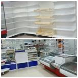 Стеллажи NORDIKA - со склада в красноярске, Красноярск