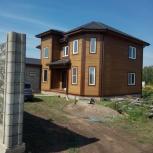 Дом от 10 тыс!Скрыто электропроводка в деревяном доме!Пожаробезопастно, Красноярск
