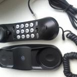 Телефон-трубка Deluxe Slimline Telephone НОВЫЙ, Красноярск