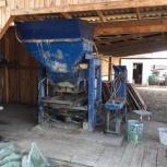 Оборудование для производства строительных блоков, Красноярск