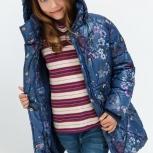 продам куртку для девочки, Красноярск