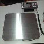 Весы напольные Mercury M-ER 333AF-150.50 LCD , без стойки, Красноярск